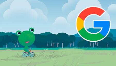Aplicacion Tiempo Google