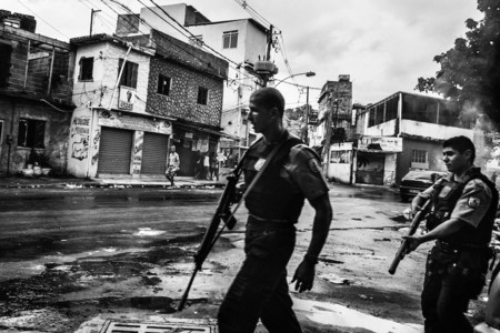 C Sebastian Liste Citizen Journalism In Brazil S Favelas 04