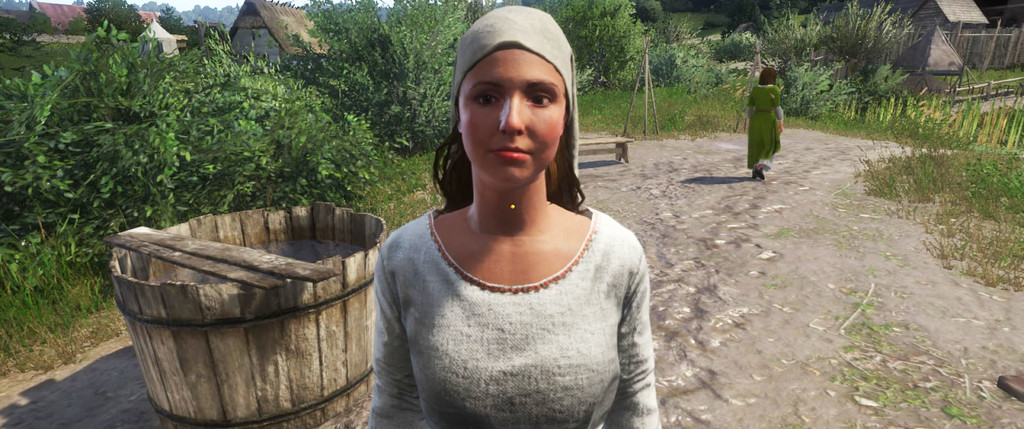 Prostituta De Kingdom Come Deliverance
