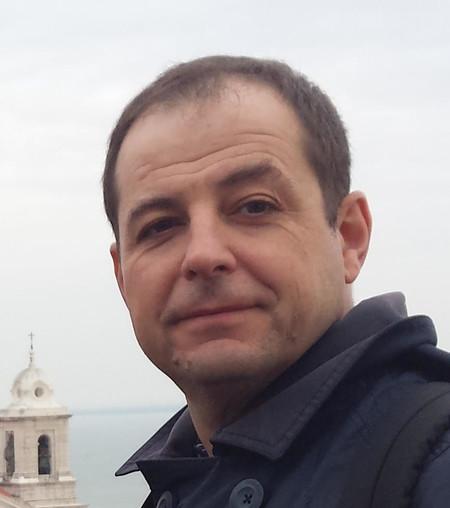 Pablo Gervas