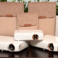 LG tienen listos tres nuevos proyectores inalámbricos Minibeam, los llevará a CES 2016