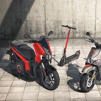 La SEAT MÓ eScooter 125 es la primera moto eléctrica de SEAT, tiene hasta 125 km de autonomía y no viene sola