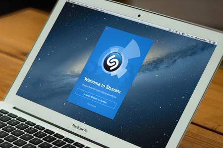 Apple estaría a punto de adquirir Shazam, la app de reconocimiento de música