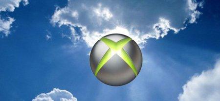 XBOX 360 también tendrá almacenamiento en la nube