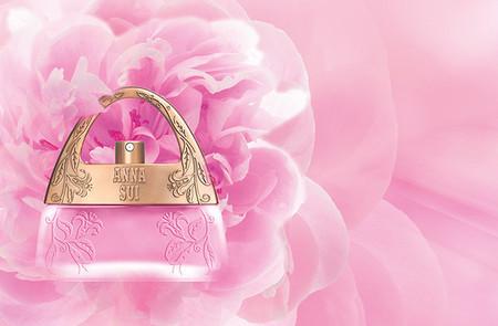 ¿De qué color son tus sueños? Los de Anna Sui son de color rosa