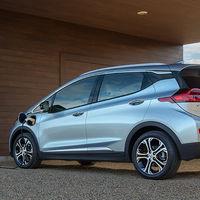 El Chevrolet Bolt EV no logra la máxima calificación de seguridad del IIHS por algo que no imaginas