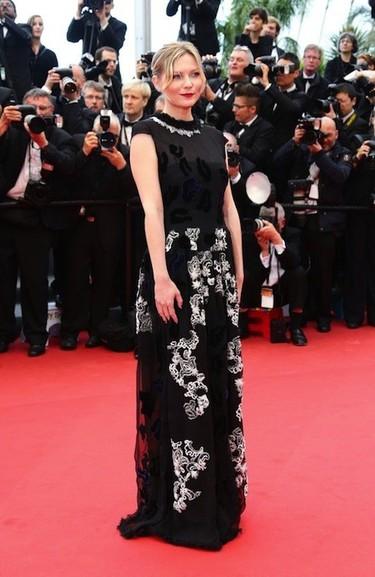 ¡Que el ritmo no pare! Más y más modelitos en la alfombra roja del Festival de Cine de Cannes