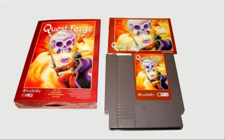 Quest Forge
