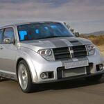 Dodge Hornet, un nuevo SUV sería producido en Italia junto con el Alfa Romeo Tonale y llegaría en 2022