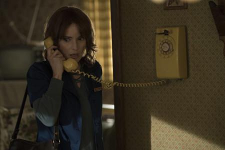 Netflix Stranger Things Winona Ryder