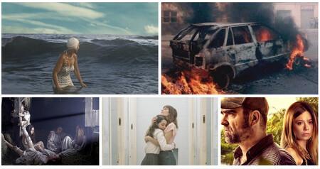 Goya 2021: estas son las películas favoritas para salir vencedoras de la gran noche del cine español