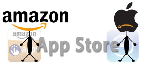 Apple no puede prohibir que usen el término App Store: Amazon podría llegar a usarlo libremente (Actualizado)