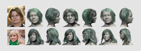 3061157 Inline 1 The Future Of Salons Is This Algorithm That Turns Photos Into Hairstyles