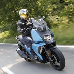Foto 10 de 29 de la galería bmw-c-400-x-2018-prueba en Motorpasion Moto