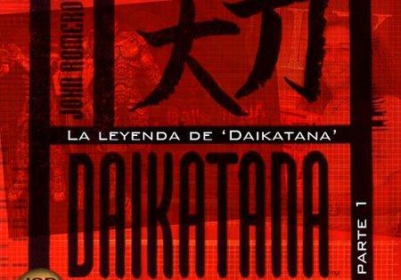 Historia en VidaExtra: 'Daikatana', el sueño que se convirtió en pesadilla (I)