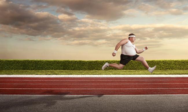 Ejercicio en obesos
