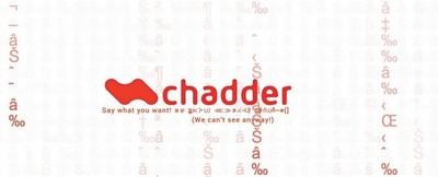 Chadder, la nueva aplicación de mensajería instantánea de John McAfee con cifrado de alta seguridad