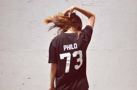 Camiseta diseñadores - Philo