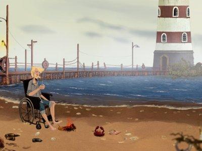'Memoranda', un videojuego inspirado en los personajes de Haruki Murakami