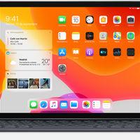 Nuevo iPad (2019): el iPad más asequible es también más grande que nunca con su pantalla de 10,2 pulgadas