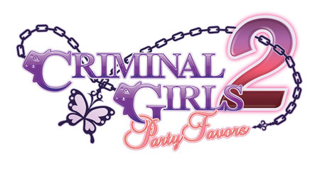 Criminal Girls 2: Party Favors llegará a Norteamérica en septiembre para PSVita