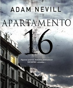 'Apartamento 16' de Adam Nevill