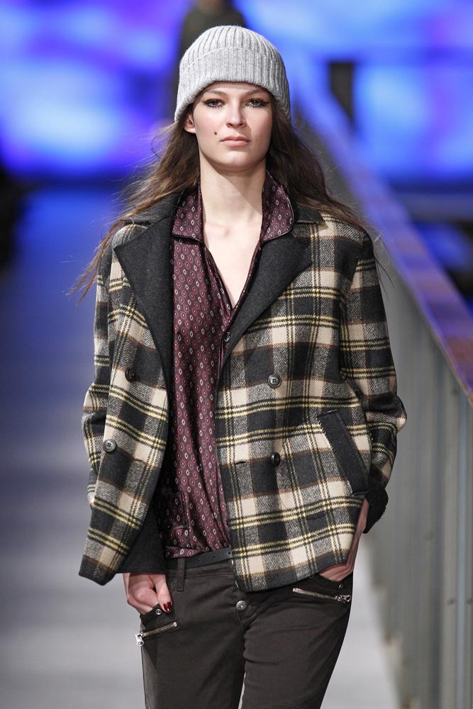 Foto de TCN Otoño-Invierno 2014/2015 en la 080 Barcelona Fashion (52/120)