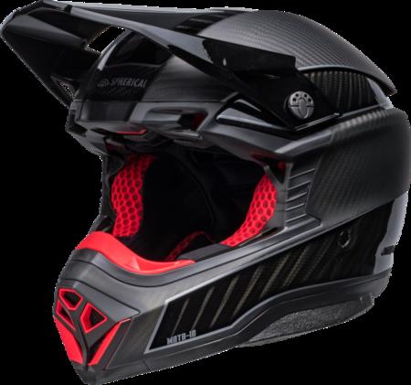 Bell Moto10 09