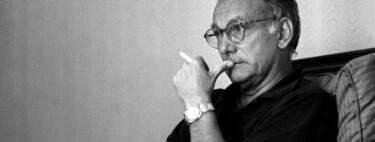 Recordando a Mario Camus, pilar básico del Nuevo Cine Español y experto retratista de personajes inocentes