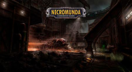 La adaptación a los videojuegos de Necromunda: Underhive Wars muestra por fin su primer tráiler y datos oficiales