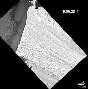 La NASA se apunta a los GIFs animados