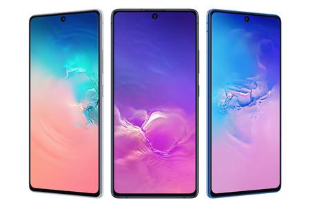 El nuevo lanzamiento de Samsung, el Galaxy S10 Lite, con un descuentazo de 90 euros hoy en esta oferta de Tuimeilibre