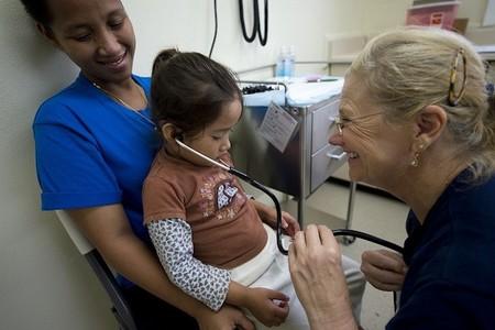 Una investigación asegura que los niños tienen más riesgo de sufrir hipertensión que las niñas
