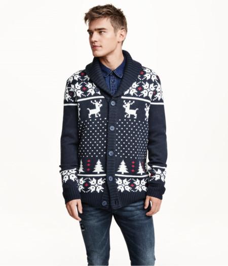 ¿Ya tienes tu suéter navideño? Consíguelo en H&M y sé el alma de la cena familiar