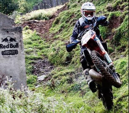 La semana de las motos (XI)