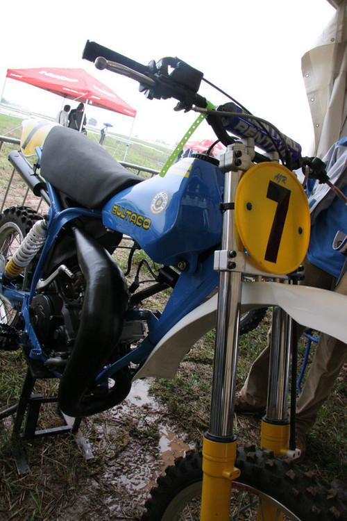Foto de 50 aniversario de Bultaco (18/47)