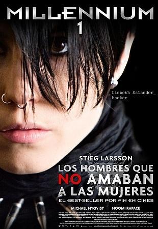 'Millennium1:Loshombresquenoamabanalasmujeres',algohueleapodridoenSuecia