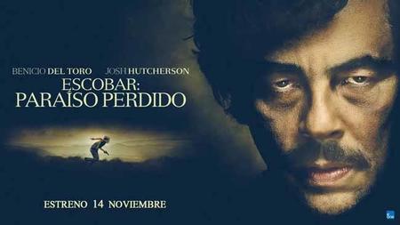 'Escobar: Paraíso perdido', ¿narco o rock star?