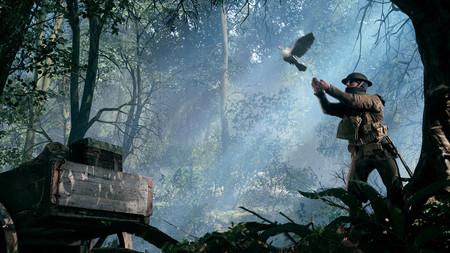 Arranca el evento navideño de Battlefield 1; los jugadores recibirán Battlepacks, skins para los vehículos y más regalos
