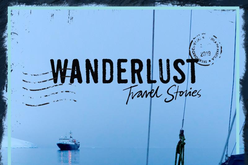 Different Tales: el nuevo estudio indie creado por dos desarrolladores de The Witcher estrenará su primer título, Wanderlust: Travel Stories en agosto para PC