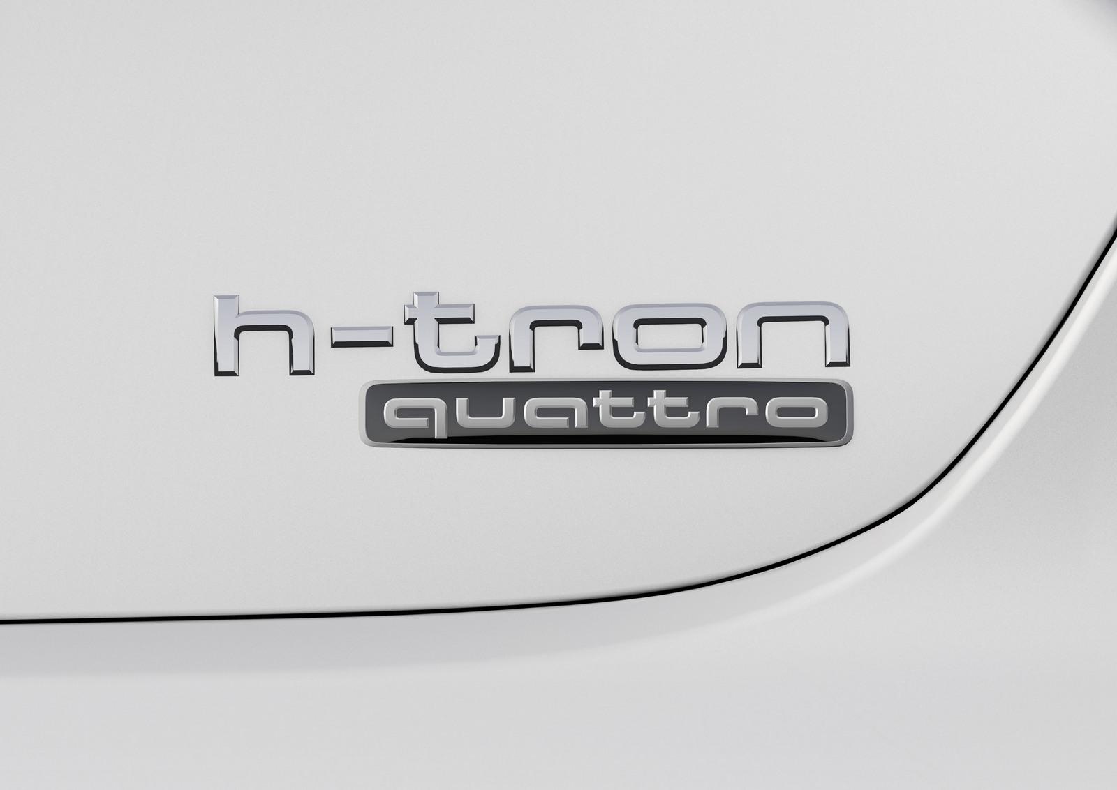 Foto de Audi A7 Sportback h-tron quattro (27/49)