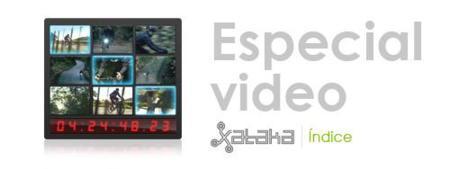 Especial Video en Xataka: Índice