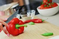 Cocinar y hornear como terapia contra la depresión