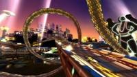 Capturas de 'Speed Racer' para Wii