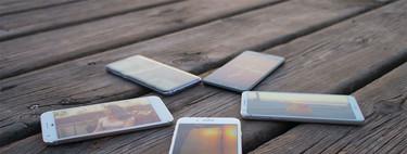 ¿Tu móvil no tiene modo retrato? Ocho apps para conseguir el efecto bokeh o desenfoque de fondo