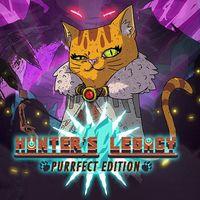 'Hunter's Legacy: Purrfect Edition' desarrollado por Lienzo en México llegará en exclusiva a Nintendo Switch en diciembre