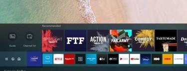 Samsung TV Plus amplía su oferta de canales con programación gratuita en los televisores del fabricante
