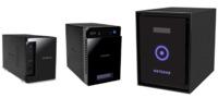 NetGear reinicia su gama de discos en red con los nuevos ReadyNAS