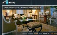Hoteles de lujo, a precio de remate