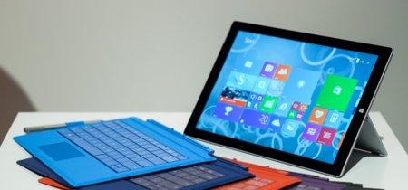Microsoft quiere multiplicar los puntos de venta de Surface en los próximos meses